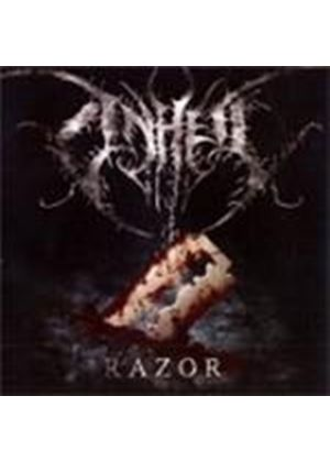 Onheil - Razor (Music CD)