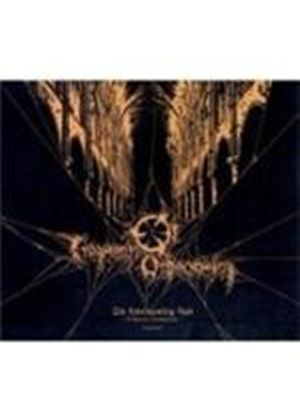 Fragments Of Unbecoming - Everhaunting Past, The (Music CD)
