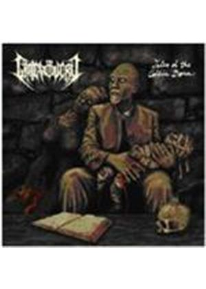 Grotesquery (The) - Tales Of The Coffin Born (Music CD)