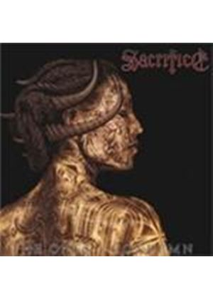 Sacrifice - Ones I Condemn, The (Music CD)