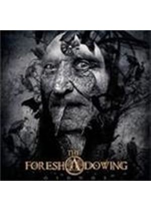 The Foreshadowing - Oionos [Digipak] (Music CD)