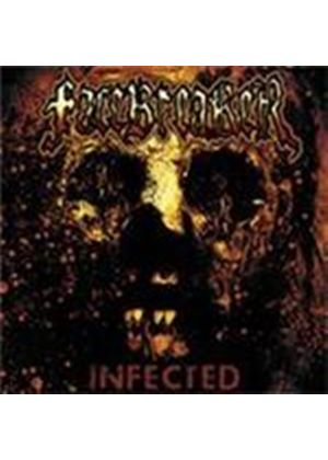 Facebreaker - Infected [Digipak] (Music CD)