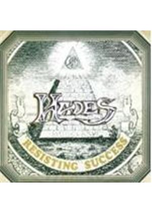 Hades - Resisting Success (Music CD)