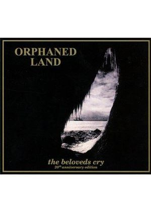 Orphaned Land - Beloved's Cry (Music CD)