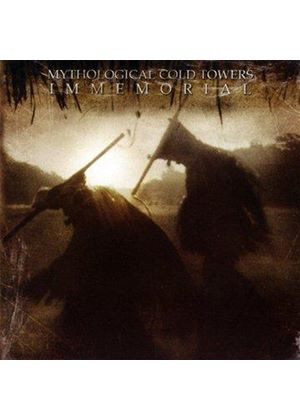 Mythological Cold Towers - Immemorial (Music CD)