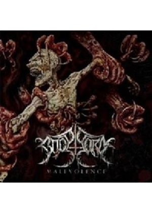 Bodyfarm - Malevolence (Music CD)