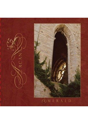 Arcana - Emerald (Music CD)