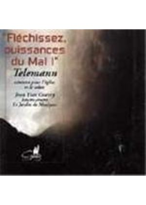 Telemann: Sacred and Secular Cantatas