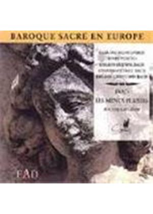 Monteverdi/Purcell: Sacred Baroque Works