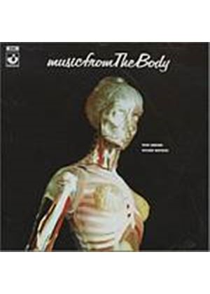 Ron Geesin And Roger Waters - Music From The Body (Music CD)
