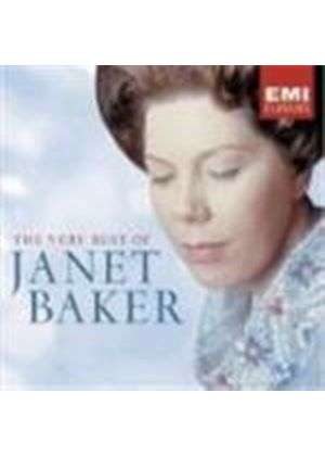 (The) Very Best of Janet Baker