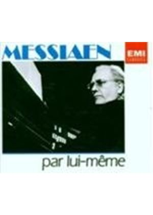 Messiaen - ORGAN WORKS 4CD