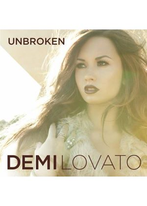 Demi Lovato - Unbroken (Music CD)