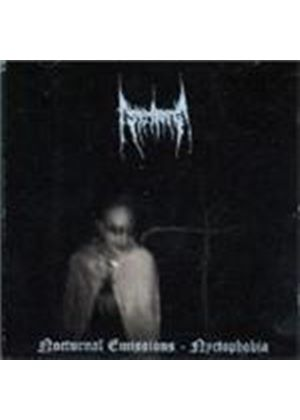 Striborg - Nocturnal Emmisions / Nyctophob (Music Cd)