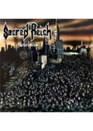 Sacred Reich - Independent [Digipak] (Music CD)