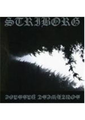 Striborg - Southwest Passage (Music CD)