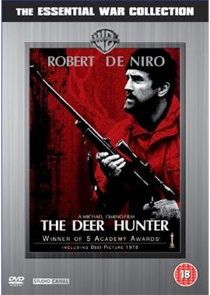 Deer Hunter (The Essential War Collection)