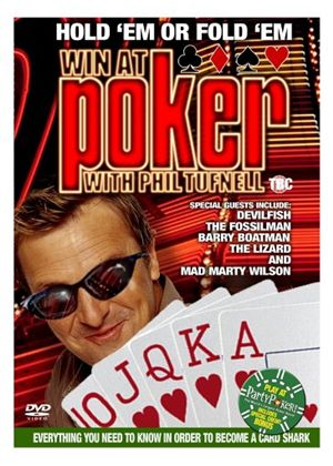 Win At Poker With Phil Tufnell