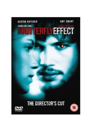 The Butterfly Effect - Directors Cut