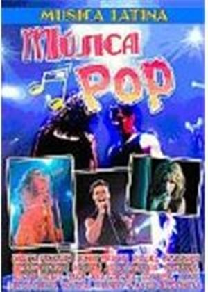 Musica Pop - Latin Music
