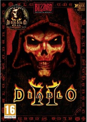 Diablo II - Gold Edition (PC)