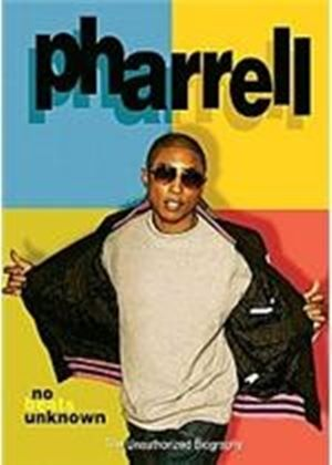 Pharrell - No Beats Unknown - The Unauthorized Biography