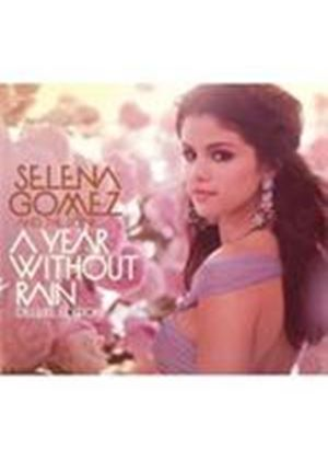 Selena Gomez & The Scene - Year Without Rain, A (Music CD)