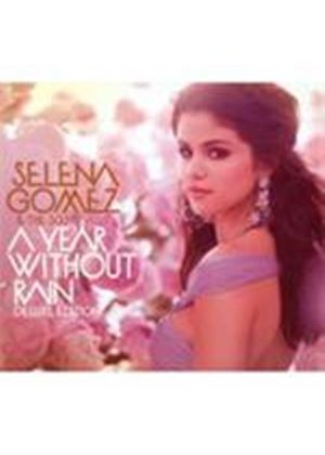 Selena Gomez & The Scene - Year Without Rain, A (+DVD)