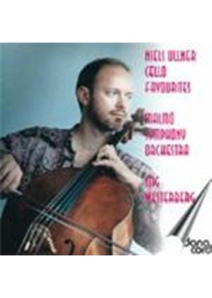 Niels Ullner - Cello Favourites [Danish Import]