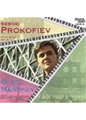 Prokofiev: Piano Works, Vol. 4