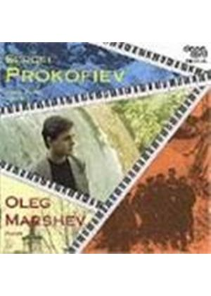 Prokofiev: Piano Works, Vol. 5