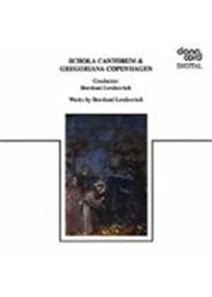 Bernhard Lewkovitch - Schola Cantorum And Gregoriana Copenhagan [Danish Import]