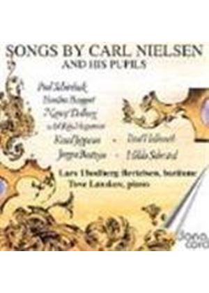 Songs by Carl Nielsen and his pupils