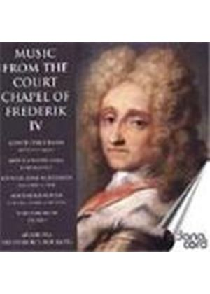 Music from the Court Chapel of Frederik IV