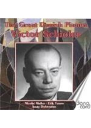 Victor Schioler - The Great Danish Pianist [Danish Import]