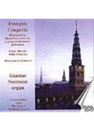 Couperin: Organ Mass for Abbey Churches