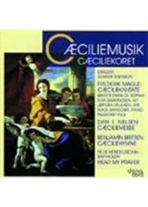 VARIOUS COMPOSERS - Caeciliemusik [Danish Import]