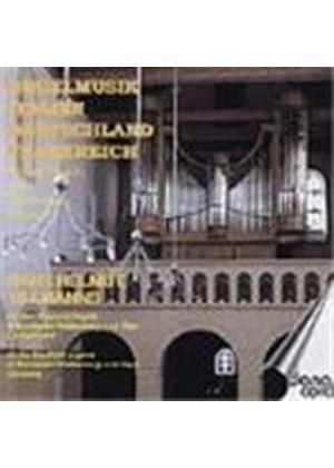 Hans Helmut Tillmanns - Organ Music from Italy, Germany and France