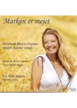 Elisabeth Meyer-Topsoe sings Danish Songs