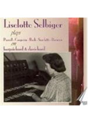 VARIOUS COMPOSERS - Lieselotte Selbiger Plays - Vol. 2 [Danish Import]