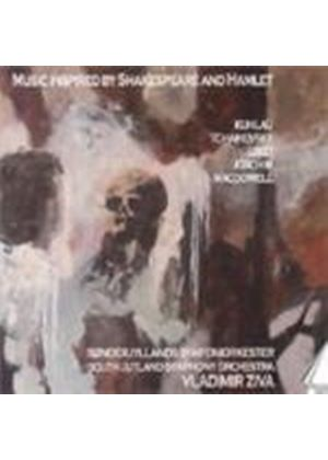 Music Inspired by Shakespeare and Hamlet (Music CD)