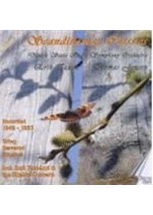 Scandanavian Classics Vol 3 (Music CD)