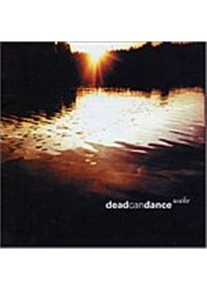 Dead Can Dance - Wake - The Best Of (Music CD)