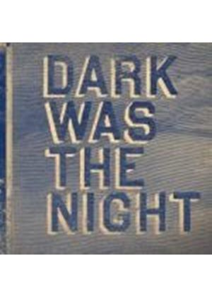 Various Artists - Dark Was the Night: Red Hot Compilation (2 CD) (Music CD)