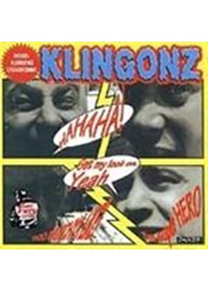 Klingonz - Best Of The Klingonz, The (Music CD)