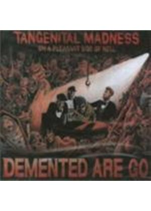 Demented Are - Tangenital Madness (Music CD)