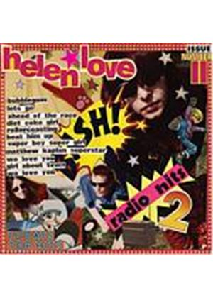 Helen Love - Radio Hits Vol. 2 (Music CD)