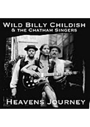 Billy Childish And The Chatham Singers - Heavens Journey (Music CD)