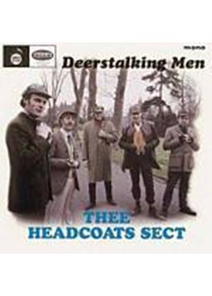 Thee Headcoats Sect - Deerstalking Men (Music CD)