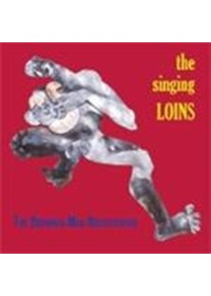 The Singing Loins - The Drowned Man Resusitator (Music CD)